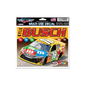 Kyle Busch Ultra Decal