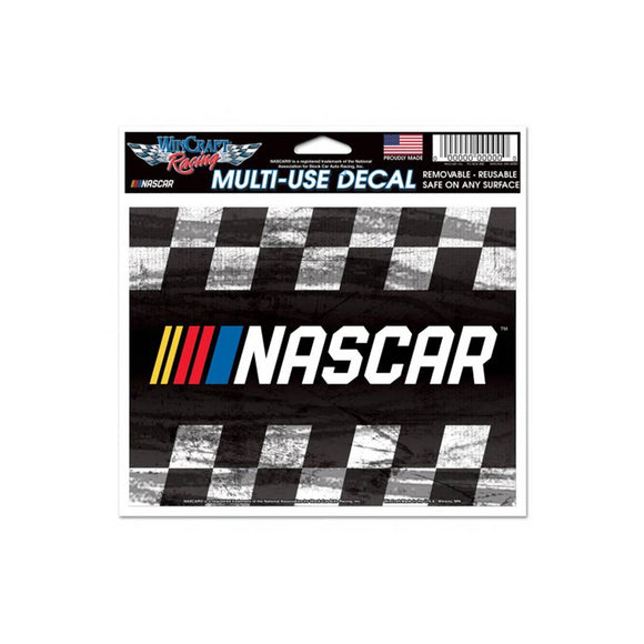 Nascar Ultra Decal