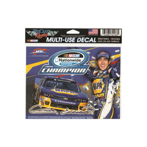 Chase Elliott Championship Ultra Decal