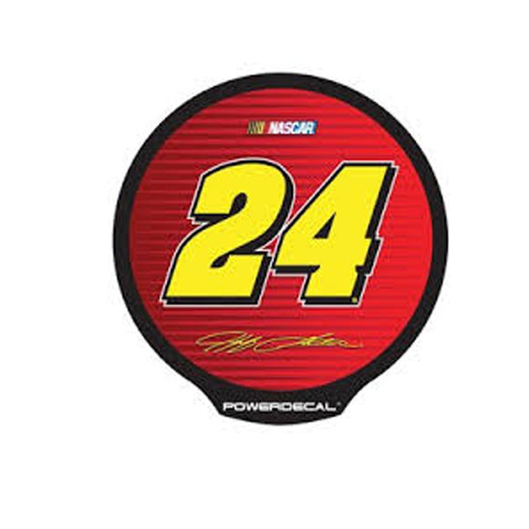 Jeff Gordon Power Decal
