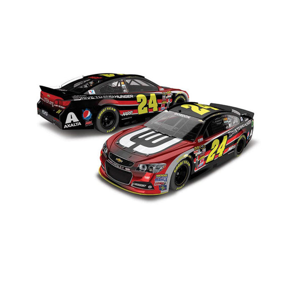Jeff Gordon GORDON 1/64TH Scale Diecast Car