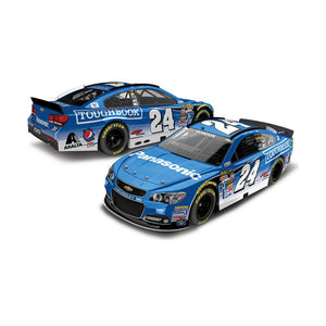 Jeff Gordon Panasonic Diecast Car