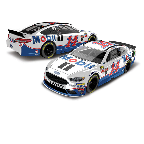 Clint Boywer Mobil 1 1/64 Scale Diecast Car