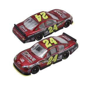 Jeff Gordon You Tube 1/64 Scale Diecast Car