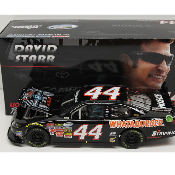 David Starr 1:24 Scale Diecast Car