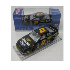 Rusty Wallace Hall Of Honor 94 Thunderbird 1/64 Scale Diecast Car