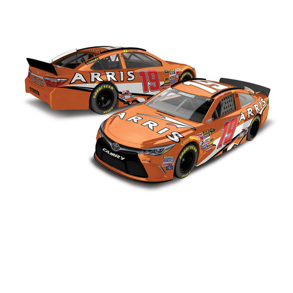 Carl Edwards Arris 1/24 Scale Diecast Car