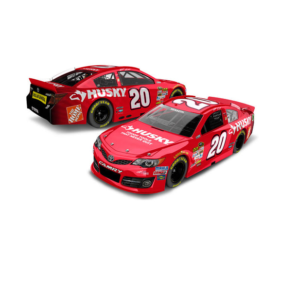 Matt Kenseth Husky Diecast Car