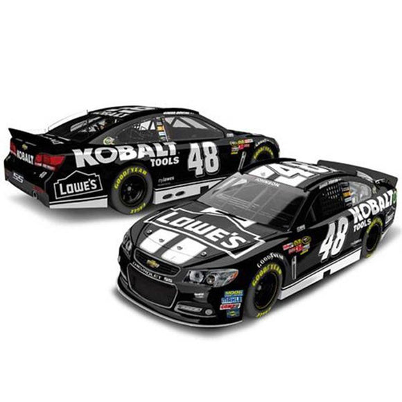Jimmie Johnson Kobalt 1/64 Scale Diecasr Car