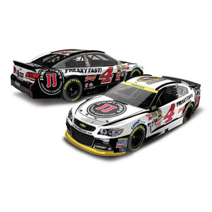Kevin Harvick Jimmie Johns Championship 1/64 Scale Diecast Car