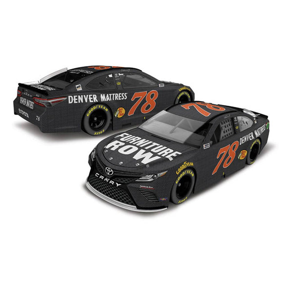 Martin Truex Furniture Row 1/64 Scale Diecast Car