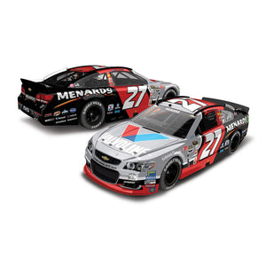 Paul Menard Valvoline Darlington 1/64 Scale Diecast Car