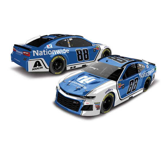 Alex Bowman Nationwide Insurance