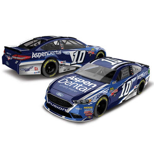 Danica Patrick Aspen Dental 1/64 Scale Diecast Car