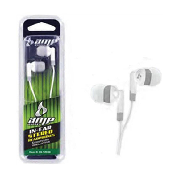 Dale Earnhart Jr AMP Earphones