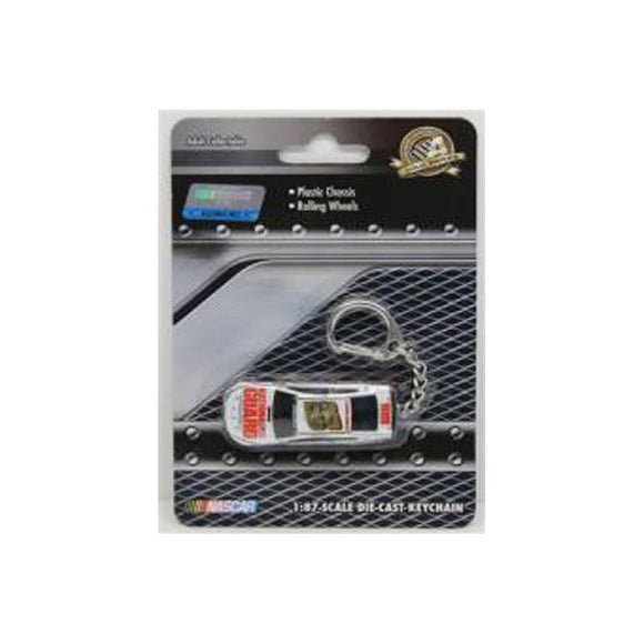 Dale Earnhardt Jr. Mini Car keychain