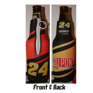Jeff Gordon Bottle Cooler
