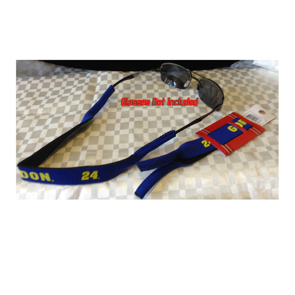 Jeff Gordon Sunglasses Strap