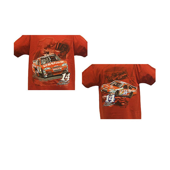 Tony Stewart Night Vision Large Tee-shirt