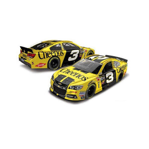 Austin Dillon Honey Nut Cheerios
