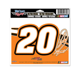 Joey Logano Ultra Decal