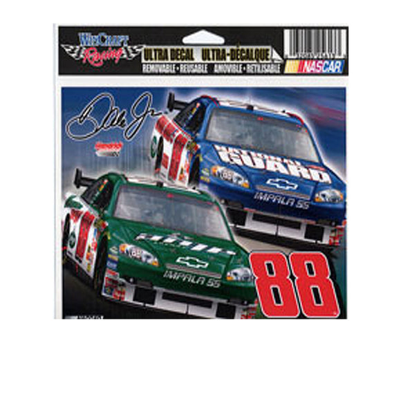 88 Dale Earnhardt Jr Ultra Decal
