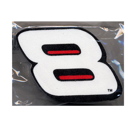 Dale Earnhardt Jr Antenna Topper