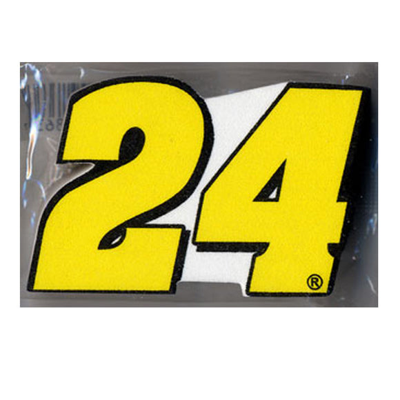 Jeff Gordon Antenna Topper
