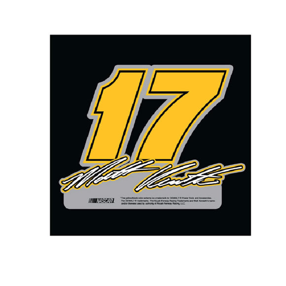 Matt Kenseth Ultra Decal