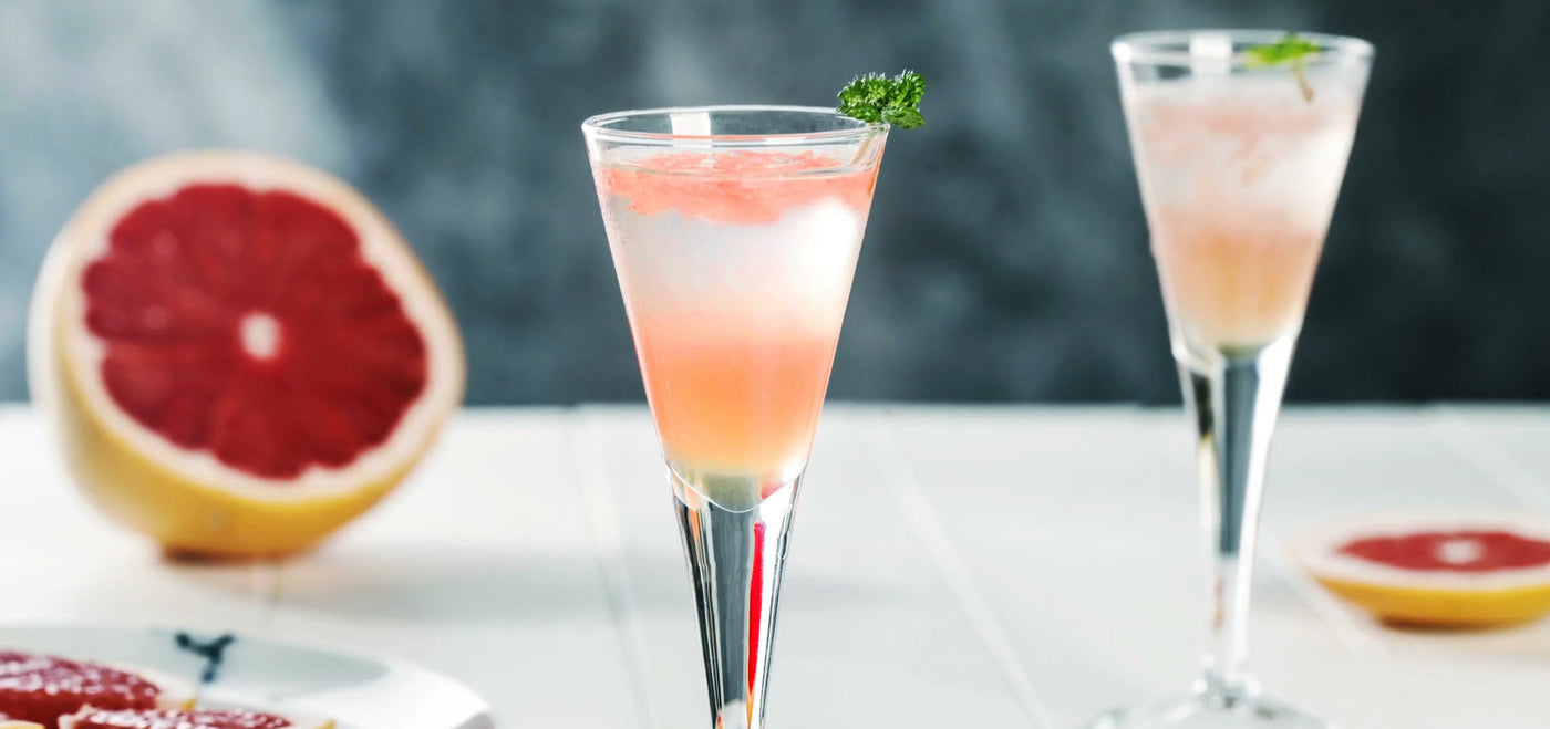 How to Make Grapefruit Mojito at Home?