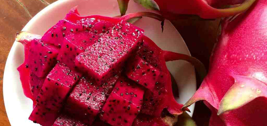 Healthy Juice- Dragon Fruit Juice