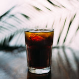 rum coffee cocktail