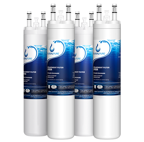 GlacialPure 4 Pk ULTRAWF, 46-9999, PureSource PS2364646
