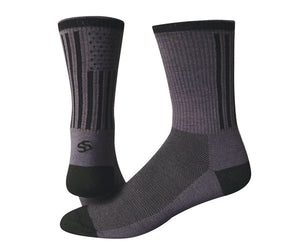 American Made Socks - Granite