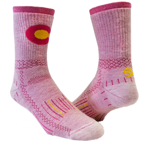 Colorado Summit Sock