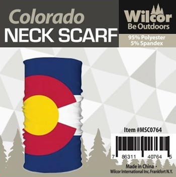 Colorado Neck Scarf
