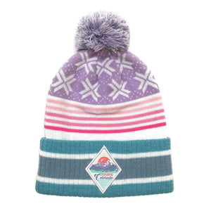 Colorful Colorado Knit Beanie