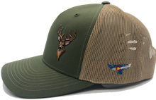Load image into Gallery viewer, Deer Trucker Hat