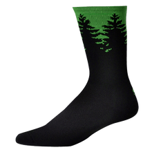 Load image into Gallery viewer, Evergreen Socks