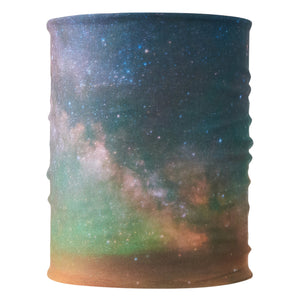 Green Milky Way Headband