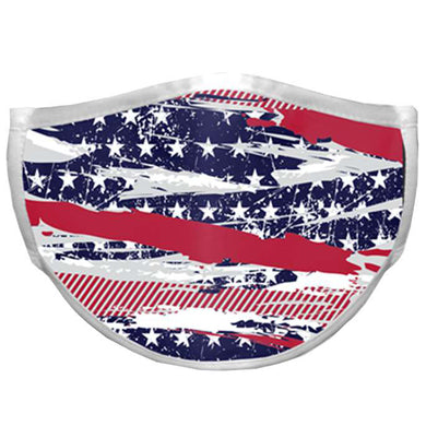Sublimated Mask - Adjustable