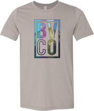 Load image into Gallery viewer, BVCO Colorblock Short Sleeve