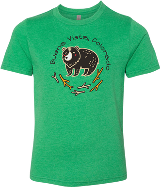 Youth Bear T-shirt