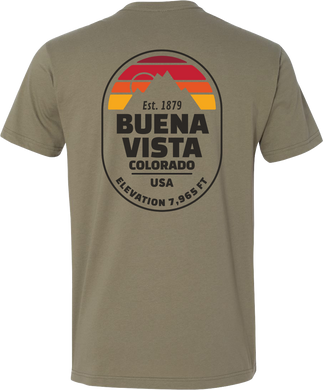 Men's Buena Vista Elevation