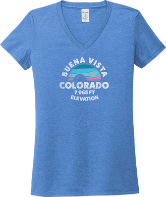 Women's Buena Vista Elevation