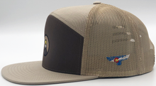 Load image into Gallery viewer, 7-panel Mountain Hat