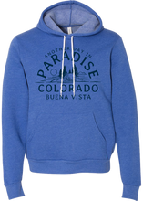 Load image into Gallery viewer, A Day in Paradise Hoodie