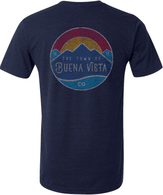 Town of Buena Vista Tee