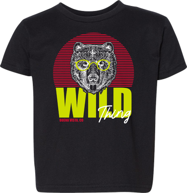 Wild Thing Infant/Toddler Tee