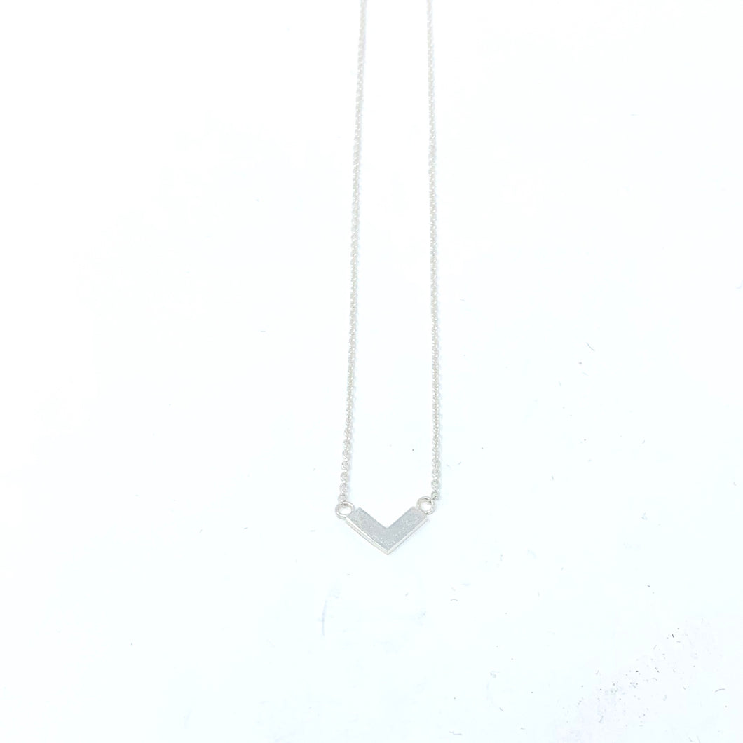 Capsule Necklace 1